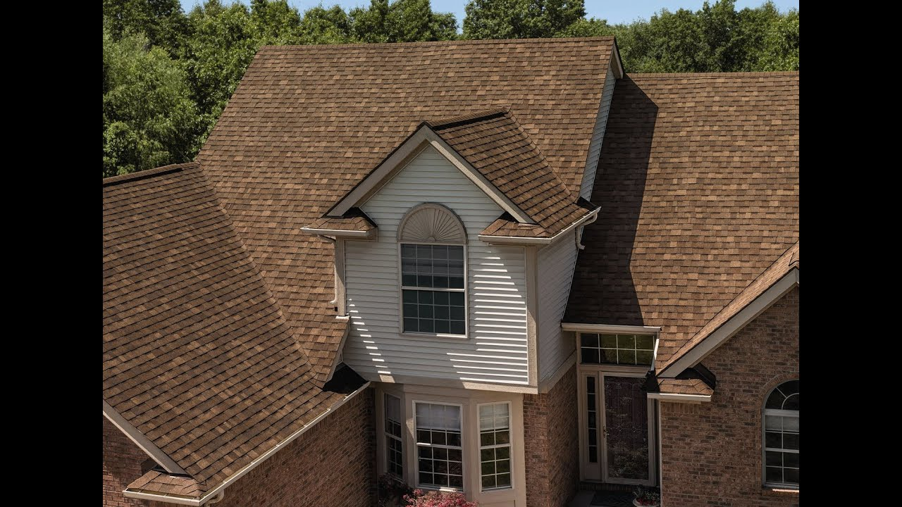 Owens Corning Premium Shingles Youtube