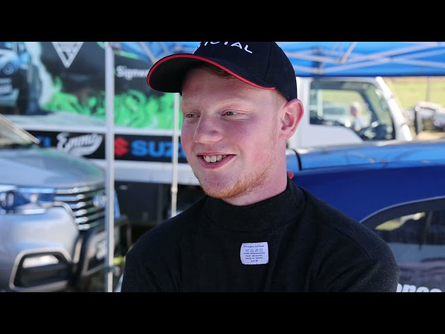 2021 NZRC | Junior Driver Preview - Bryn Jones