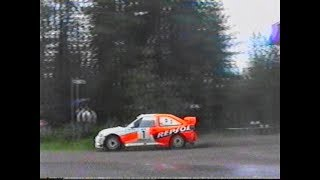 Channel4 Rally 1997 SS6
