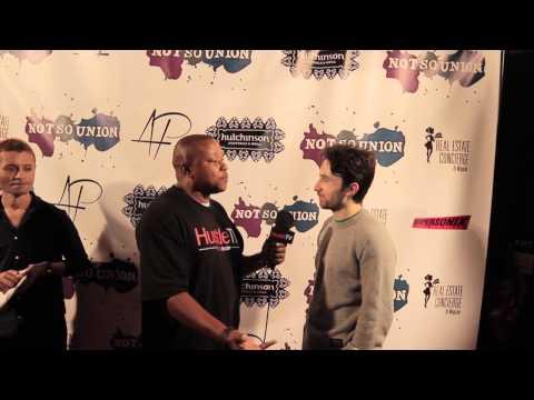 HustleTV Talks With Josh Zuckerman Of The CW Significant Mother DJ Hustle streaming vf