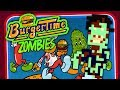 BurgerTime Zombie Adventure (Call of Duty Custom Zombies)