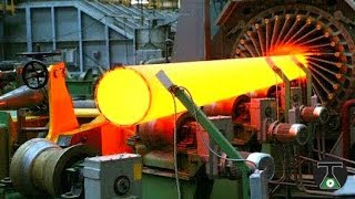 TOP 10 Accidents In Metal Industry
