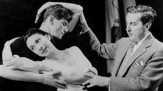 Christopher Carr on Frederick Ashton (The Royal Ballet)