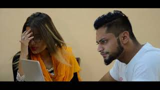 Jeh Tu Laiya Mere Naal (Offical video) Sunny | Mandeep Singh | latest punjabi sad song