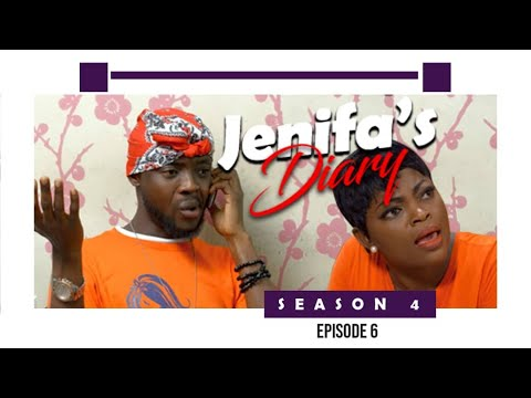 Download Jenifa's Dairy Season 4 Episode 6 - PAYBACK