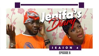 Jenifa's Dairy Season 4 Episode 6 - PAYBACK