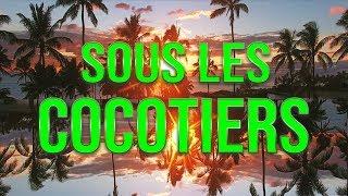 Смотреть клип Gambino - Sous Les Cocotiers