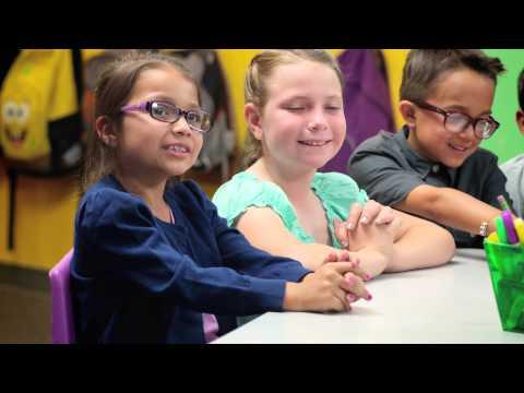 Walter Clark Legal Group - Kids 3