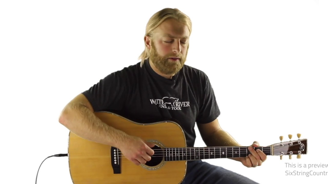 always on my mind guitar lesson willie nelson youtube. Black Bedroom Furniture Sets. Home Design Ideas