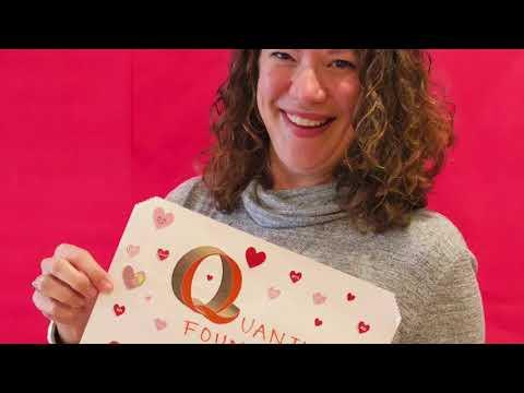 Valentine's Day 2019 - The Children's Healing Institute
