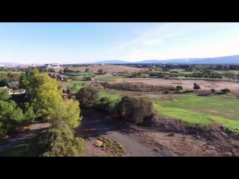 Shoreline Park Mountain View, CA   | 4K HD |