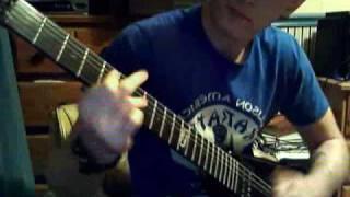 Thrash Rhythm Guitar