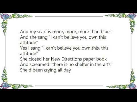 Vic Chesnutt - Isadora Duncan Lyrics