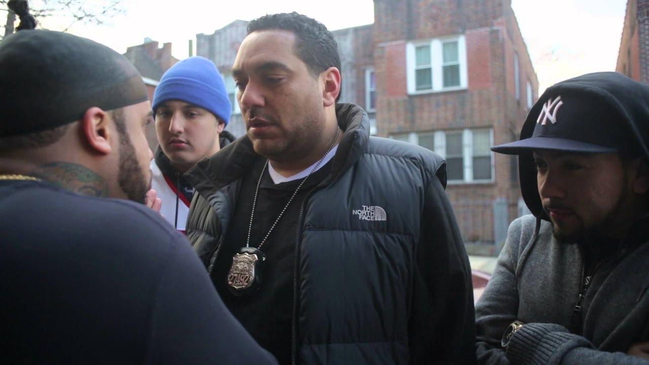Download Bodega Bamz (aka) Peoples Hernandez VS NYPD starring Cipha Sounds