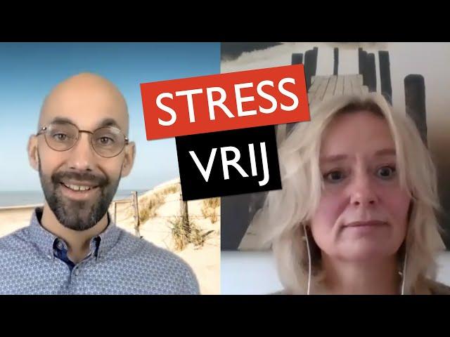 Stressvrij leven - over uitstelgedrag, to do lijsten en overzicht