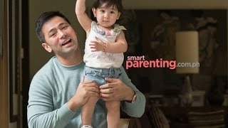 Dad We Love: Hayden Kho - Best moments with Scarlet Snow