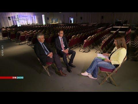 Sarrazin und Köppel im Interview