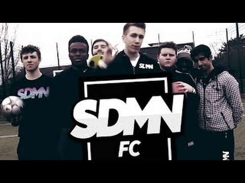 what if sidemen fc had a movie trailer youtube