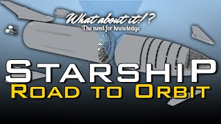 SpaceX Starhopper Test Updated - Starship Road To Completion - Linkspace Test Hop - Dream Chaser CRS