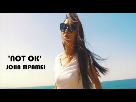 not-ok-(official-video)-by-john-mpamei-|-latest-pop-songs-2018