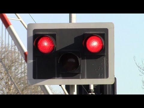 Railway Crossing - Kiltartan, County Galway