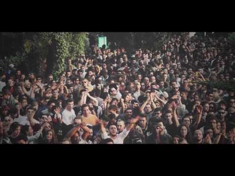 Boris Brejcha Tour 2015 (Portugal) LX Music Aftermovie