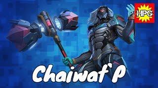 HoN Pro Hammerstorm Gameplay / Chaiwat`P / Legendary II