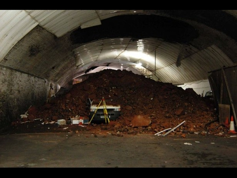 World's Longest Tunnel Documentary