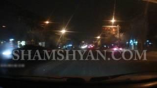 ԲԱՑԱՌԻԿ ՏԵՍԱՆՅՈՒԹ՝ Երևանում ինչպես է տեղի ունեցել ողբերգական ավտովթարը