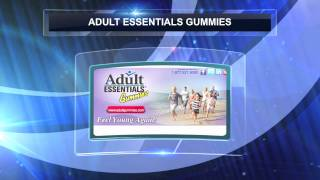 Chewable Multivitamins | Multivitamins for Adults | Vitamin Supplements Adults