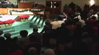Ubc Holy Holiday Concert Damon Little