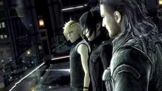 FINAL FANTASY XV - Anteprima del sistema di combattimento (E3 2013)