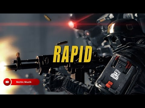 Dancehall Riddim Instrumental 2020 - RAPID