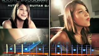 Rocksmith - Bande-annonce #13 - Georgina