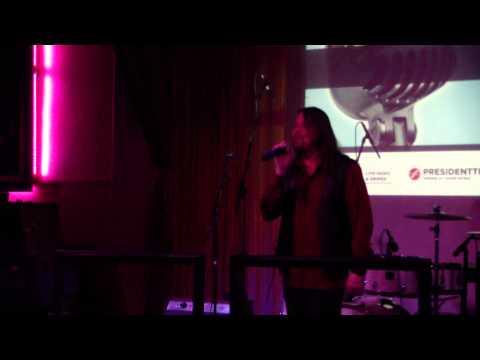 Juha Aho - Ainutkertainen (karaoke cover)