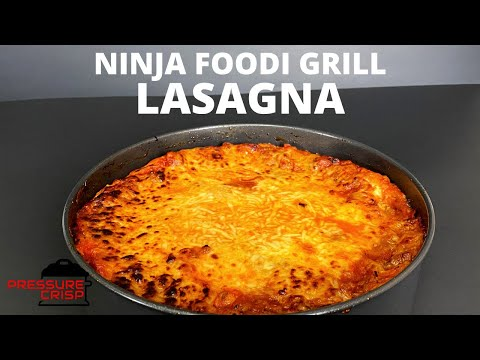 ninja-foodi-grill-lasagna-yes-you-can-how-to-step-by-step!