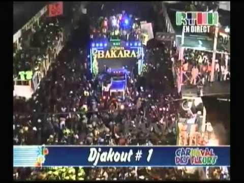 Carnaval Des Fleurs 2013 -  Djakout #1