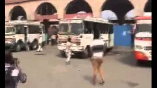 Live Video of People and Punjab Police Clash at Bus Stand Amritsar(, 2015-07-20T14:57:21.000Z)