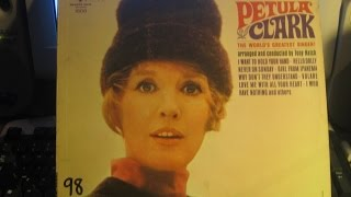 Watch Petula Clark Boy From Ipanema video