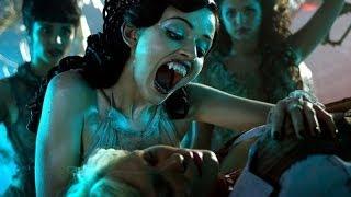 Lesbian Vampire Killers (Trailer español)
