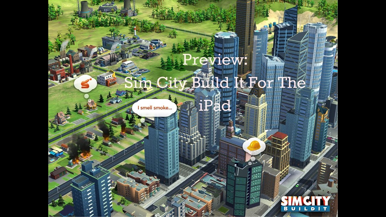 Building a gambling city in simcity 5