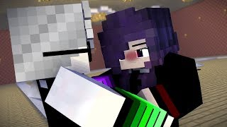 Memories - Love Story 10 - minecraft animation