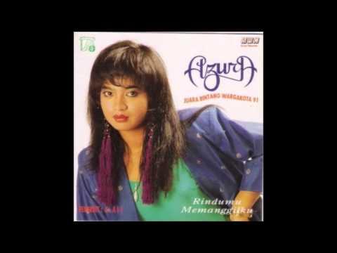 Azura Aziz - Aku Memaafkanmu (Audio + Cover Album)