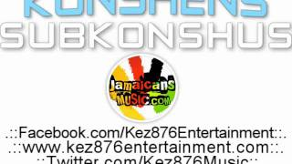Konshens - Violation [School Fee Riddim] September 2011