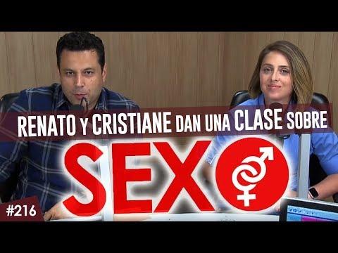 #216 MUJER SE QUEJA de que el marido quiere SEXO todos los días, Renato y Cristiane DAN UNA CHARLA