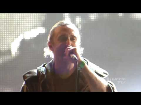 David Guetta feat Sia - Titanium -  at Ultra  Festival Miami