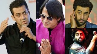 Bollywood Stars Who MESSED Up With Salman Khan And Ruined Their Career