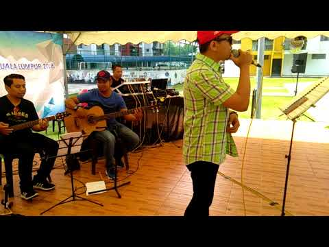 Lagu Kasih (OST Titian Kasih) By Komiti Band