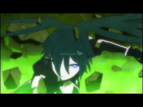 [AMV] Black Rock Shooter V Dead Master ~ My Demons