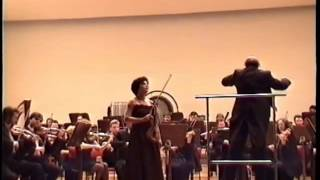 Jean Sibelius - Violin concerto d-minor op.47